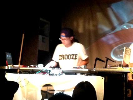 DJ KAZUTO