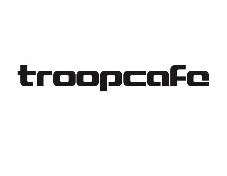 troop cafe