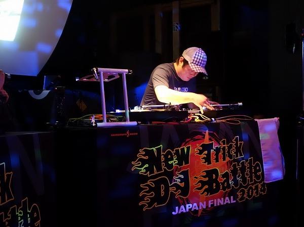 DJ NO-RY