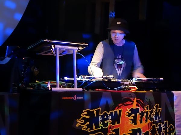 DJ samu