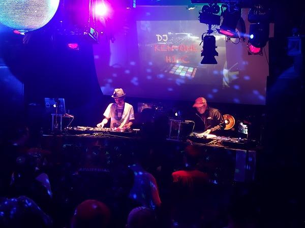 DJ KEN-ONE × DJ HI-C