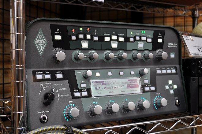 Kemper Profiling Amp!