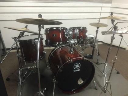 Aスタジオ ドラム