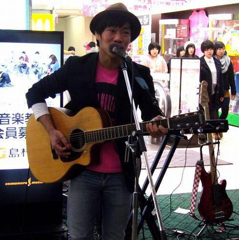 ニワトリの唱