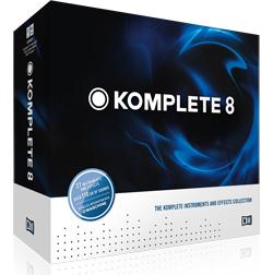 KOMPLETE8