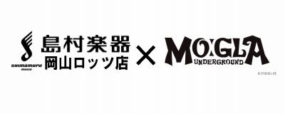 島村楽器×MO:GLA