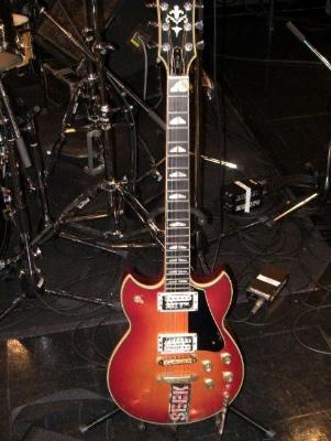 LAY-LAギター