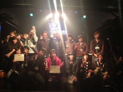 大人のライブフェスティバル広島