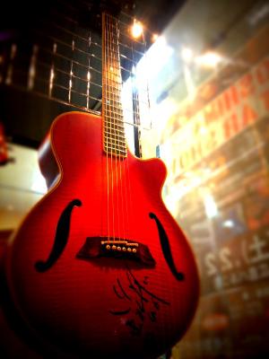 ギターショウ