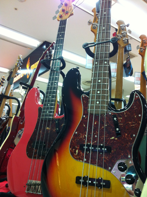 Fender Custom Shop6