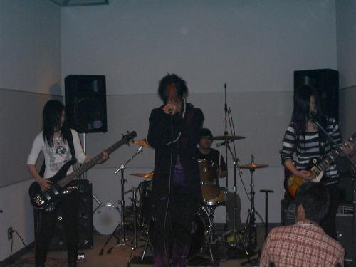 STUDIO LIVE2009