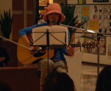 はづきアコースティックパラダイスライブ島村楽器