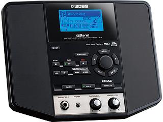 BOSS「eBand JS-8」