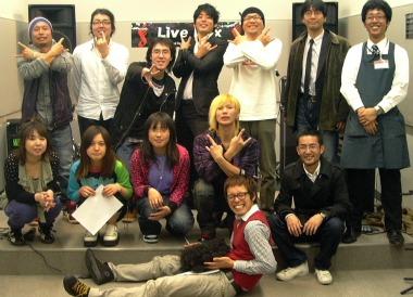 島村楽器イオン日吉津店LIVEBOX