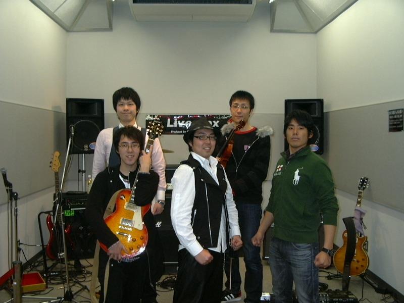 LIVEBOX20110227集合
