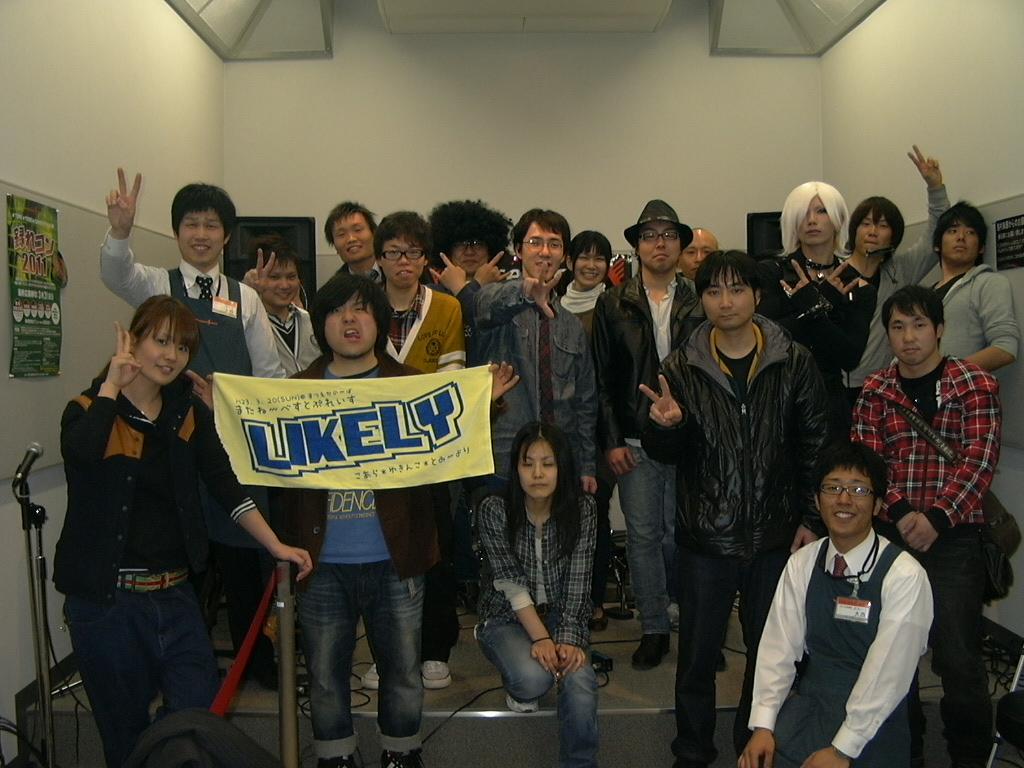 LIVEBOX20110321集合