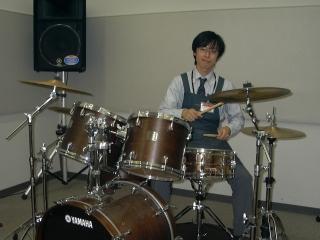 ドラムセミナー
