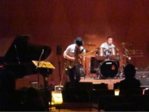 エレキギター・ドラム