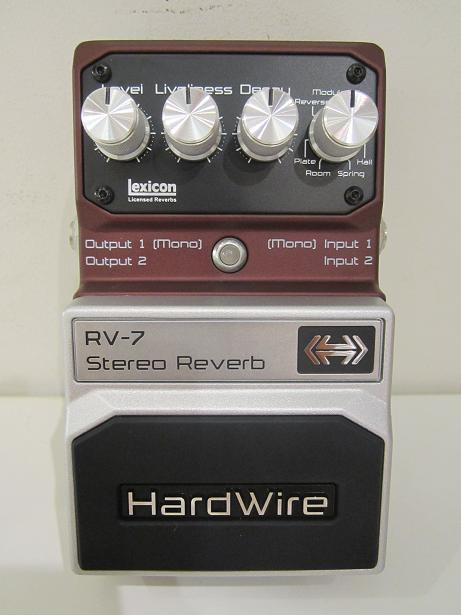 DigiTech RV7