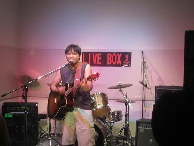LIVEBOX2012Vol.11 廣戸俊介