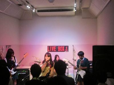 LIVEBOX2012Vol.11 白黒熊