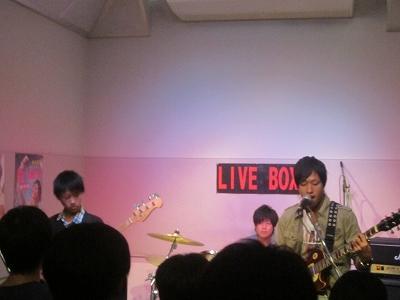 LIVEBOX2012Vol.11 DIST