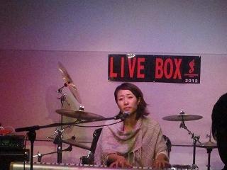 LIVEBOX2012Vol.12八幡華代