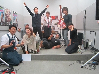 LIVEBOX2012Vol.12集合
