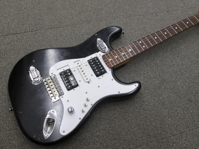 ピックアップセミナー ギター