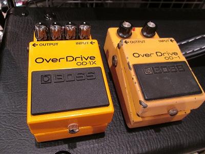 OD-1X&OD-1