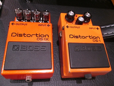 DS-1X&DS-1