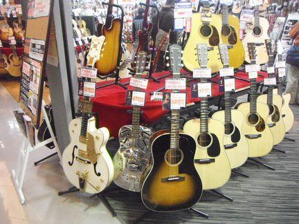 ギターショウ 2012
