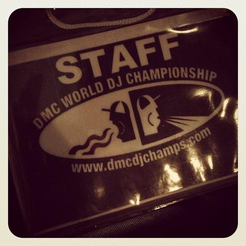 DMC STAFF
