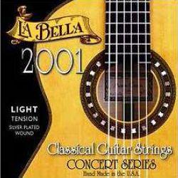 LABELLA弦
