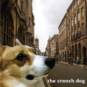 the crunch dog