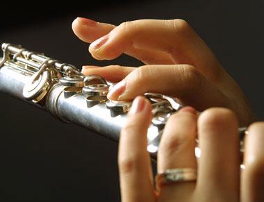 【第1回】管弦楽器のお話