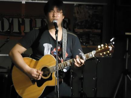 山田 一作さん