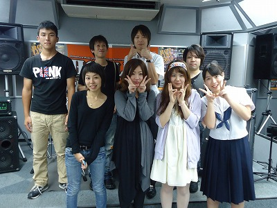 8/9HOTLINE出演者