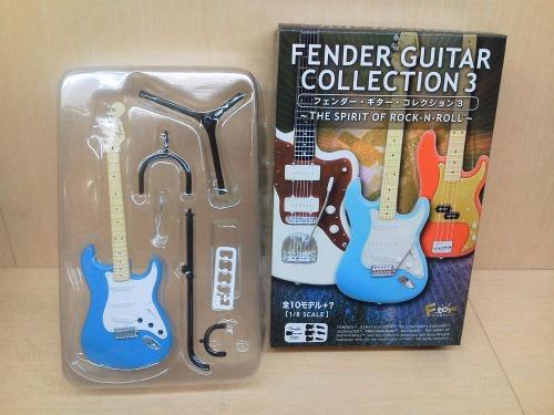 フェンダーギターコレクション3