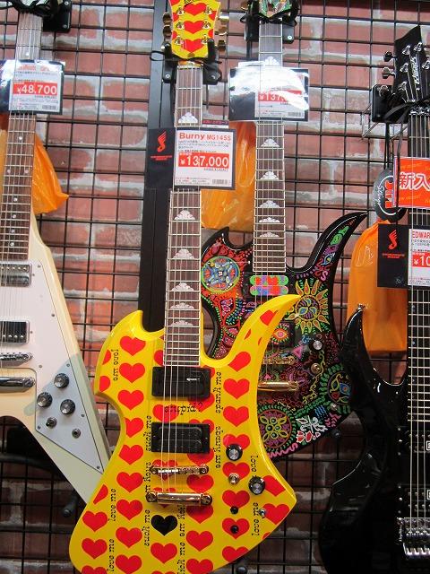 HIDEギター