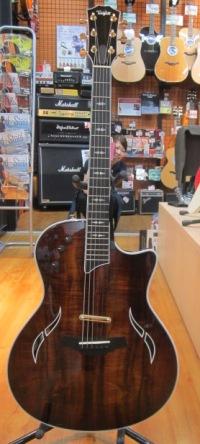 テイラー ギター