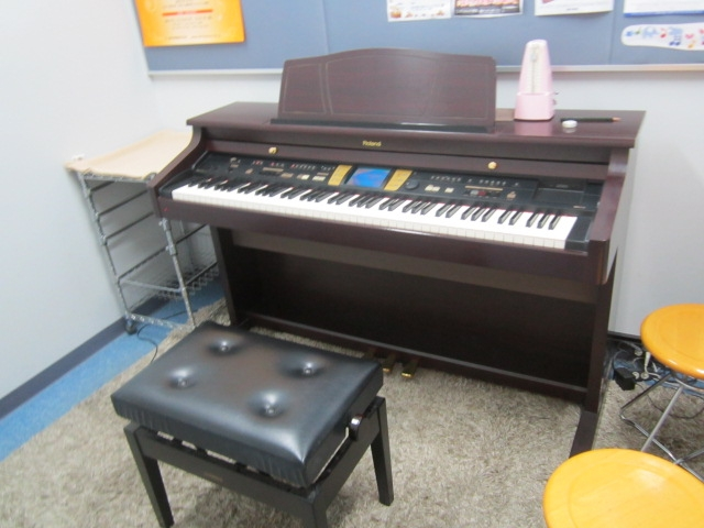 島村楽器長崎アミュプラザ店ピアノサロン