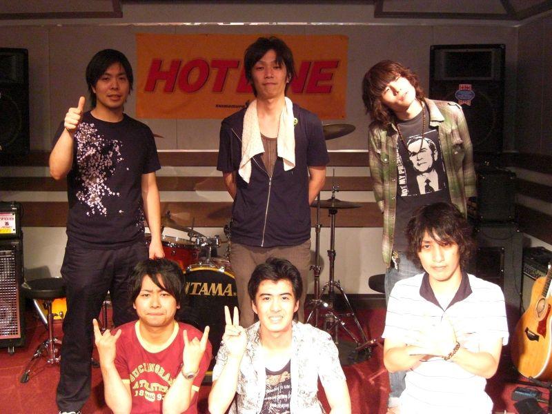ホットライン2009出場者