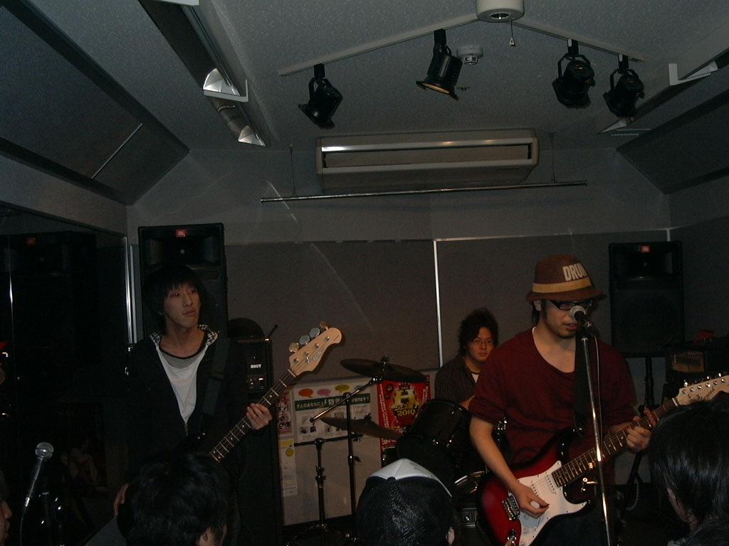 Gakkiya Boy's