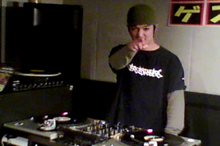 DJ KJ