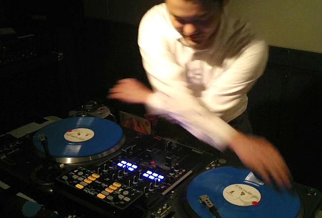 DJ HAGI