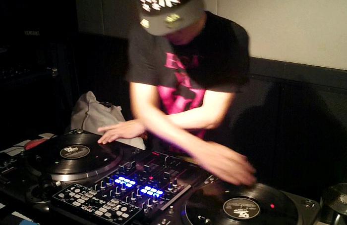 DJ O-ike