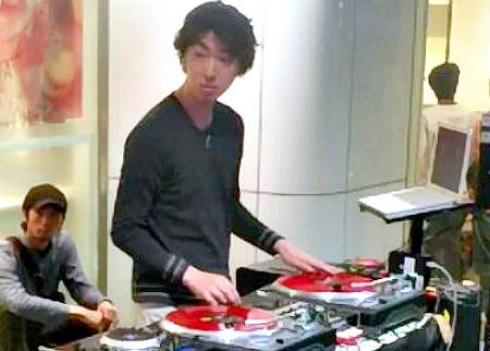 DJ Lil'bro