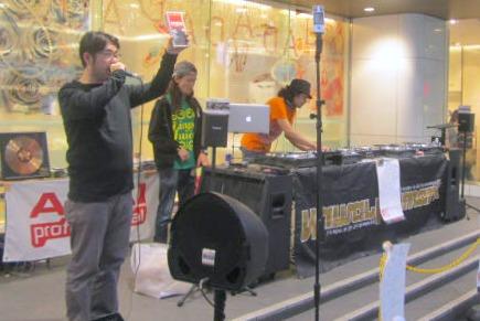 DJ SHINGO & MAT