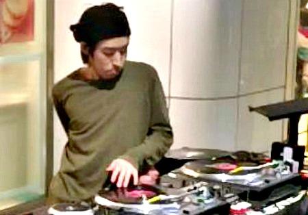 DJ CHIHArU